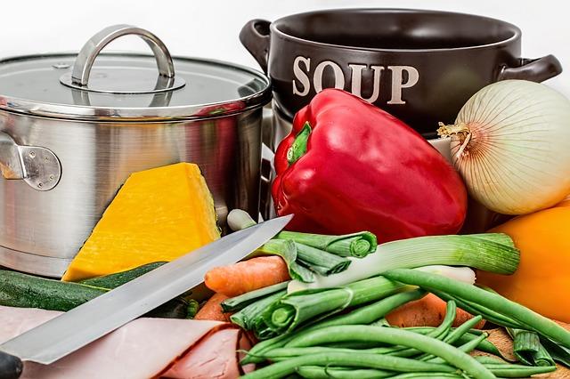 instrumente de bucătărie