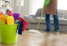 curatenie case iasi